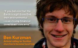 Ben Kurzman