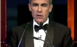 Mark Carney Stranded Assets