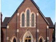 Tring Baptist Church